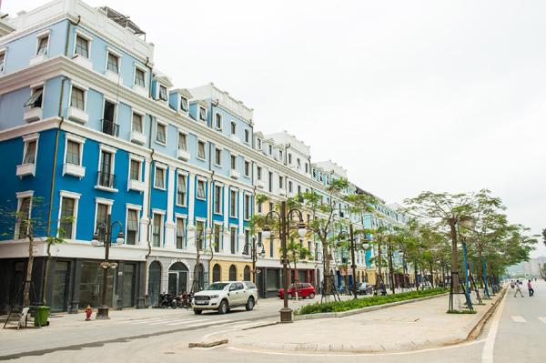 Kinh tế khởi sắc - 'bảo chứng' cho BĐS Hạ Long