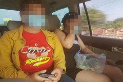 Một công an viên bị tố cưỡng bức tình dục 2 nữ tiếp viên