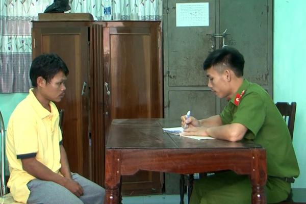 Giận vợ, thanh niên ở Quảng Bình đốt nhà bố vợ lan sang nhà hàng xóm