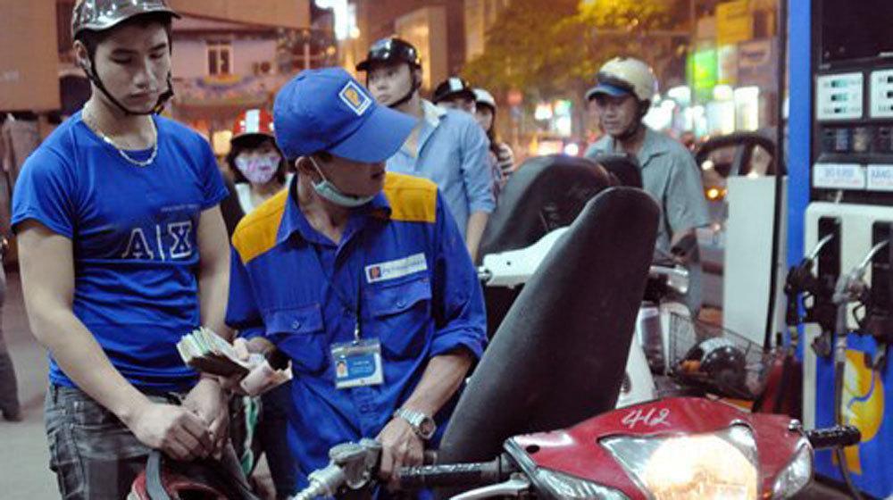 Cách siêu tiết kiệm nhiên liệu cho xe máy thời xăng tăng giá
