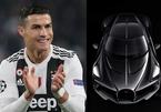 Cristiano Ronaldo phủ nhận sở hữu siêu xe Bugatti 19 triệu USD