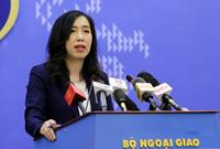 Bác bỏ việc Trung Quốc đơn phương cấm đánh bắt cá ở Biển Đông