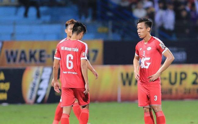 Vòng 8 V-League: Văn Thanh tái xuất, Quế Ngọc Hải đối đầu SLNA