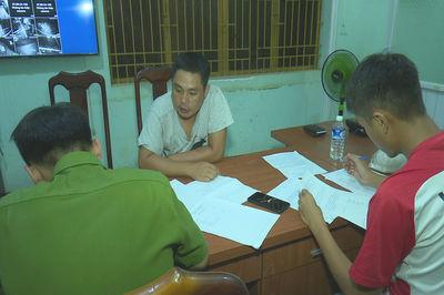 Cựu cán bộ huyện đâm chết người tại quán karaoke ở Đắk Lắk bị truy tố
