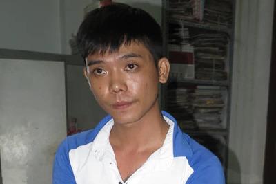 Thanh niên Tây Ninh đâm chết mẹ đẻ, bạn gái bị thương