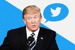 """Tuyên bố bất ngờ của ông Trump về vụ """"diễn tập tấn công"""" của Triều Tiên"""