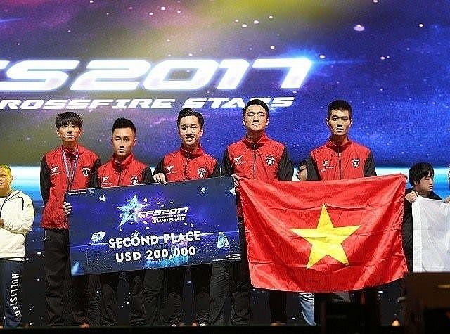 E-sports opportunities in Vietnam