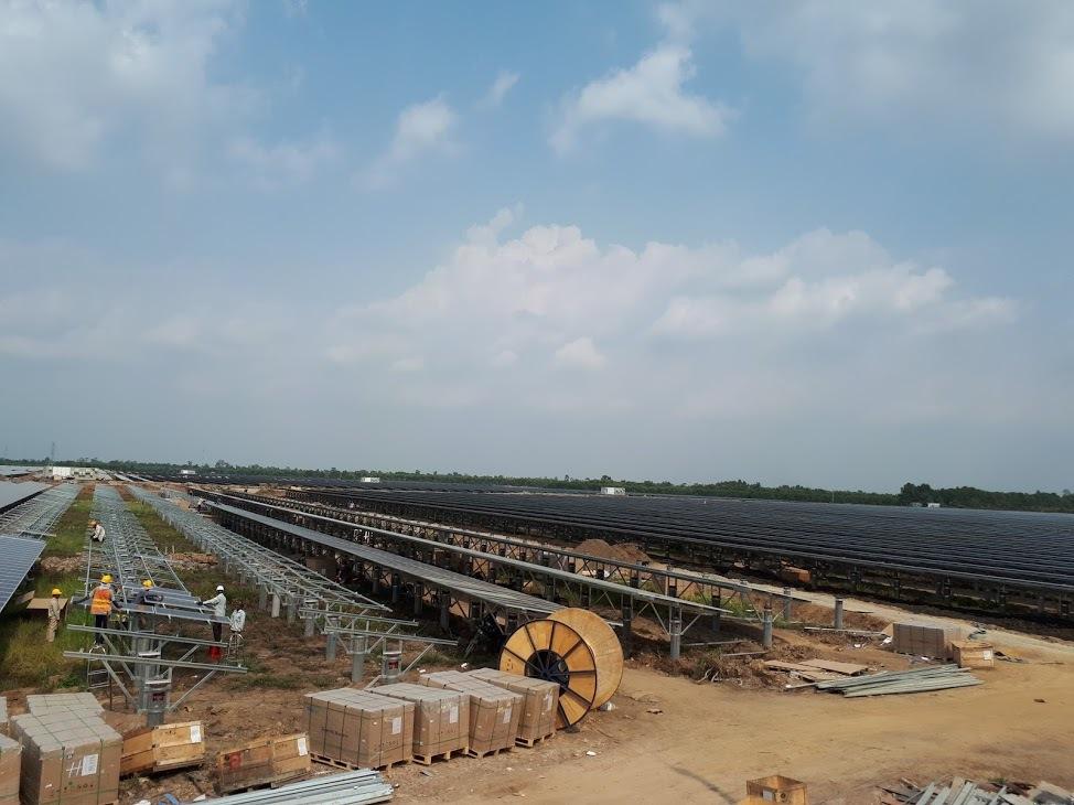 Luật Quy hoạch,Điện mặt trời,năng lượng tái tạo,quy hoạch,điện gió