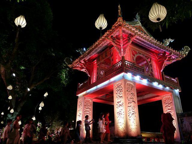 Temple of Literature Complex to undergo renovations