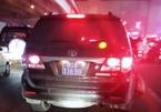 Hà Nội: Xe biển xanh 80A gây tai nạn rồi bỏ chạy không có dữ liệu đăng kiểm