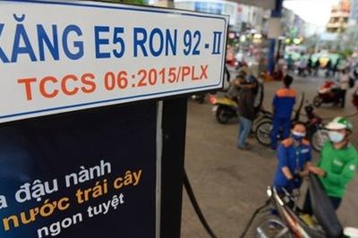 Lỗ hổng thuế, doanh nghiệp xăng dầu hưởng lợi gần 5 nghìn tỷ