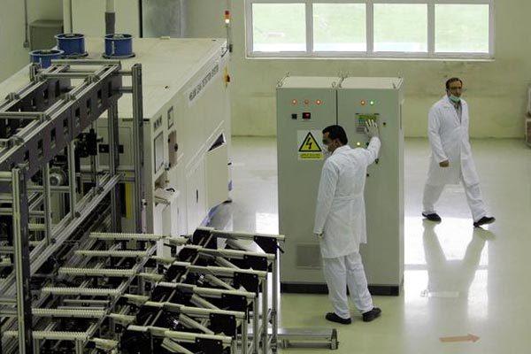 Iran thách thức Mỹ, tuyên bố tiếp tục làm giàu uranium