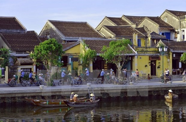 Hanoi, HCM City and Hoi An named backpacker paradises