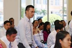 Đề nghị Ban Bí thư kỷ luật ông Nguyễn Bá Cảnh