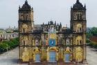 UNESCO: Có nhiều hình thức bảo tồn nhà thờ Bùi Chu