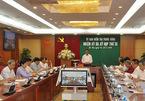 Bí thư và Chủ tịch huyện Ba Vì bị cảnh cáo vì vi phạm quản lý đất đai