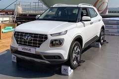Ô tô SUV Hyundai mới, giá chỉ 267 triệu đồng
