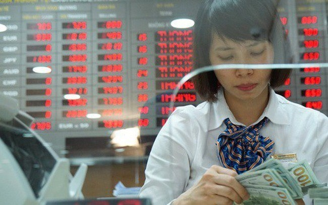 VN Central bank buys $8.35 billion to build foreign reserves