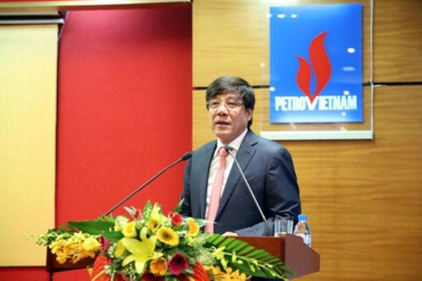 PVN,Oceanbank,Hà Văn Thắm,Tập đoàn Dầu khí Việt Nam