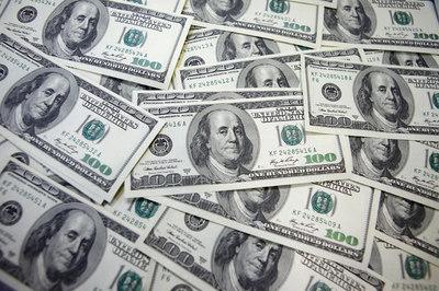 Tỷ giá ngoại tệ ngày 23/11, USD tăng nhẹ