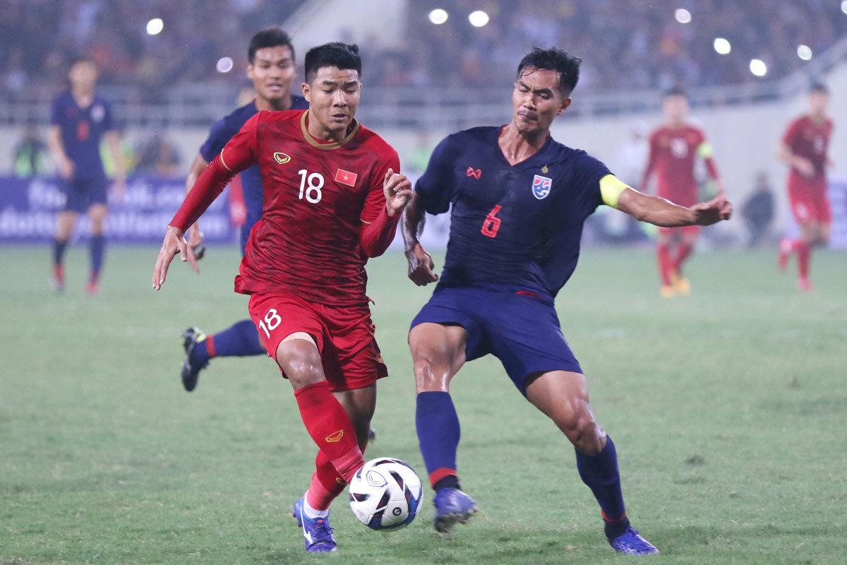 U23 Thái Lan nguy cơ bị loại khỏi U23 châu Á 2020