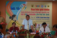 Cúp bóng chuyền VTV9 Bình Điền 2019: Đáng kỳ vọng