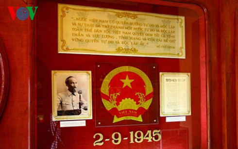 Nha Rong Wharf – memorabilia storehouse of Ho Chi Minh's national salvation journey