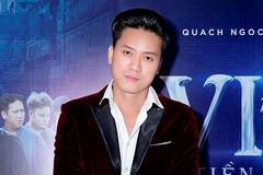 Quách Ngọc Tuyên: 'Tôi không ngại bị so sánh với Trường Giang'