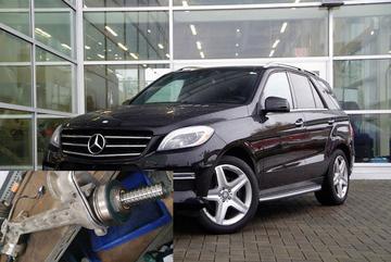 Thêm chủ xe Mercedes tố bảo hiểm Liberty vô trách nhiệm