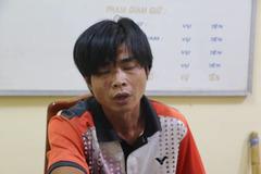 Gã trai chém chết đối thủ vì ghen tuông