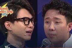 Trấn Thành buột miệng chê bạn trai Diệu Nhi 'dở hơi' trên truyền hình