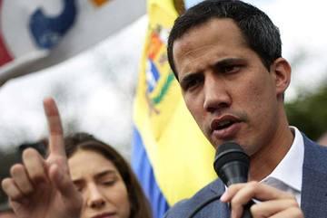 Thủ lĩnh đối lập Venezuela cân nhắc nhờ Mỹ can thiệp quân sự