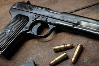 An ninh Tân Sơn Nhất phát hiện hành khách định mang súng lên máy bay