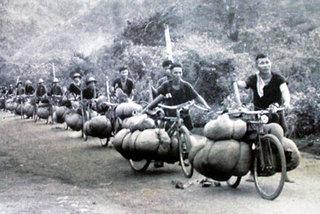 Ai là người sáng tạo ra xe đạp thồ trong chiến dịch Điện Biên Phủ?