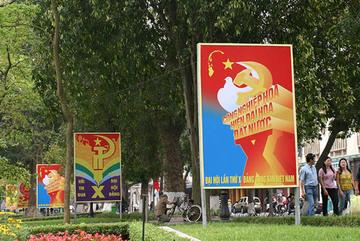 Điều gì níu giữ mô hình Xô Viết trong quản trị quốc gia?