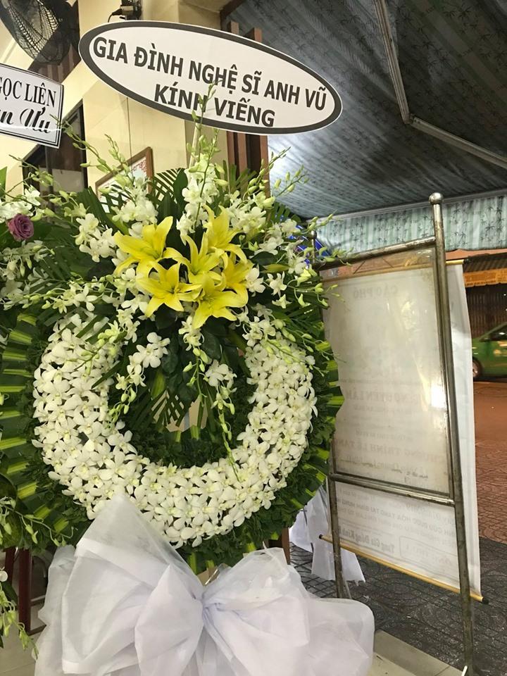 Sau 2 ngày suy sụp, Việt Hương lần đầu nói về sự ra đi của bố