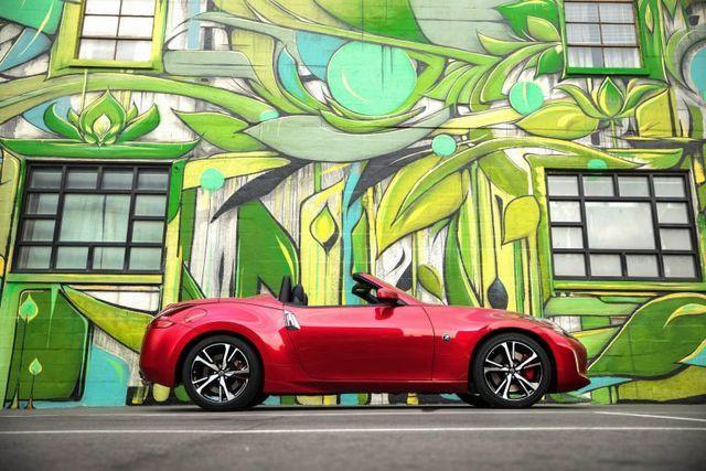 Nissan khai tử mẫu xe thể thao 370Z mui trần
