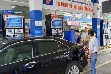 Đại gia ngoại dòm ngó ông lớn xăng dầu số 1 Việt Nam