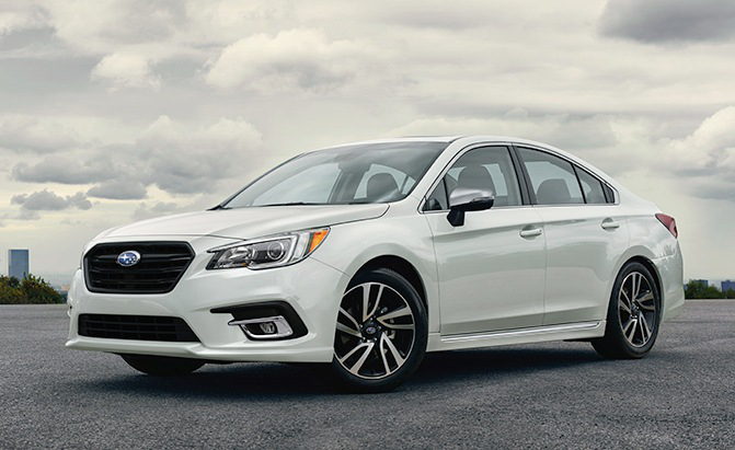 Top 10 mẫu xe AWD và Crossover rẻ nhất