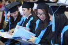Việt Nam vẫn vắng mặt trong tốp 400 trường ĐH châu Á