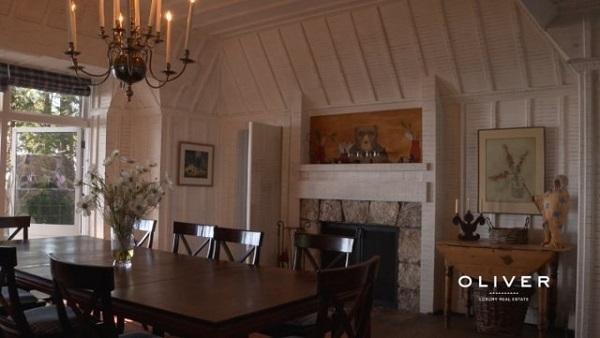 Bật mí ngôi nhà nghỉ dưỡng bí mật của tỷ phú Mark Zuckerberg