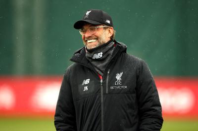 Liverpool dễ trắng tay, Klopp vẫn tuyên bố mùa giải thành công