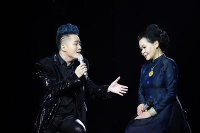 Khánh Ly, Tùng Dương khắc khoải, quyến rũ với nhạc Trịnh