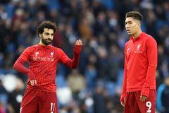 Liverpool tái đấu Barca: Mất cả Salah lẫn Firmino