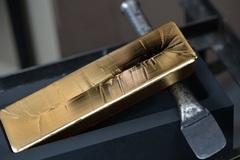 Lý do ngân hàng trung ương Estonia không thể bán thỏi vàng duy nhất
