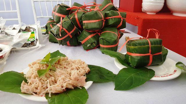 Những món đặc sản nhiều người nhìn đã 'sởn da gà' ở Ninh Bình