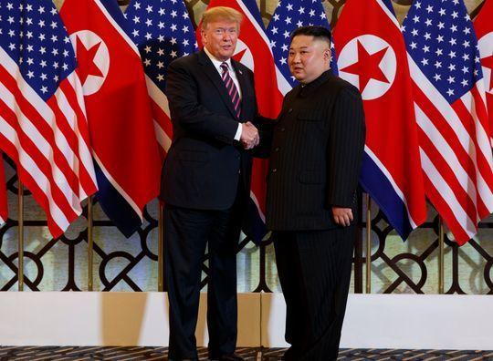 Triều Tiên lộ vũ khí mới