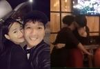 Clip Trường Giang ôm hôn Nhã Phương trước khi cưới gây sốt dân mạng