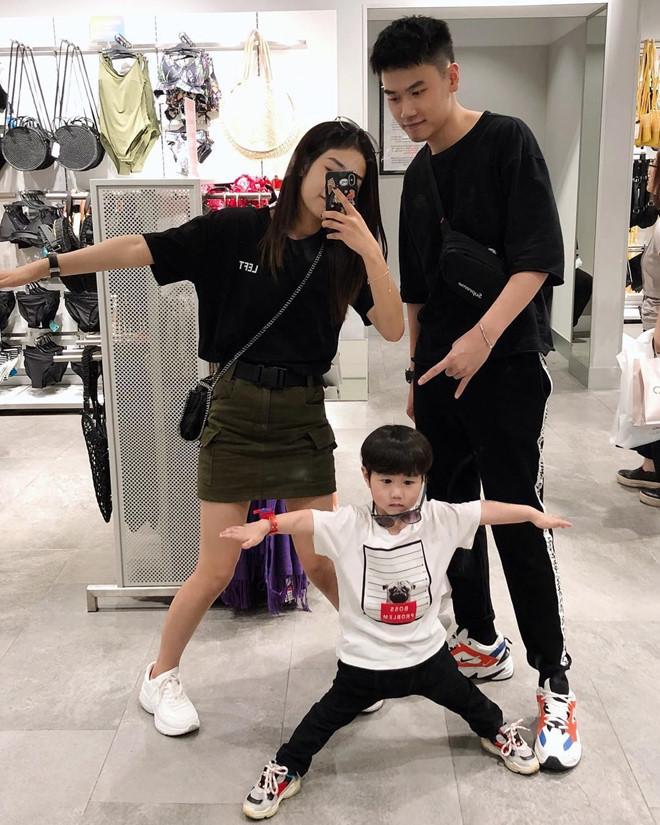 Hot girl Trang Lou,Bạn thân,hot girl
