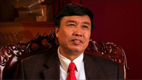 Vietnam's former official prosecuted for alleged insurance crime